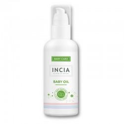 Incia Bebek Yağı 110 ml