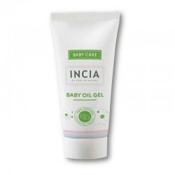 Incia Bebek Yağı Jel 50 ml