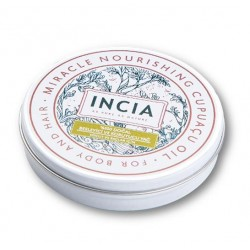 Incia Doğal Besleyici ve Koruyucu Yağ 50 ml
