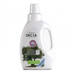 Incia Doğal Çamaşır Makinesi Sabunu 750 ml