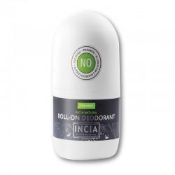 İncia Doğal Roll-On Deodorant 50 ml - Erkekler için
