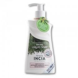 İncia Hassas Ciltler İçin Zeytinyağlı Sıvı Sabun 250 ml