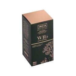 Incia Well Aging Doğal Yüz Kremi Normal Ciltler İçin 30 ml