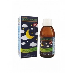 Infanium Good Night Bitkisel Şurup 150 ml (İnfantum Good Night)