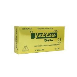 Jellia Skin Prezervatif