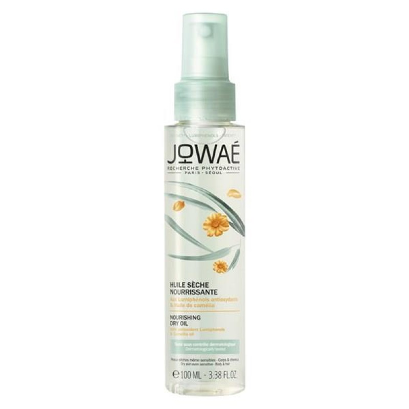 Jowae Nourishing Dry Oil 100 ml