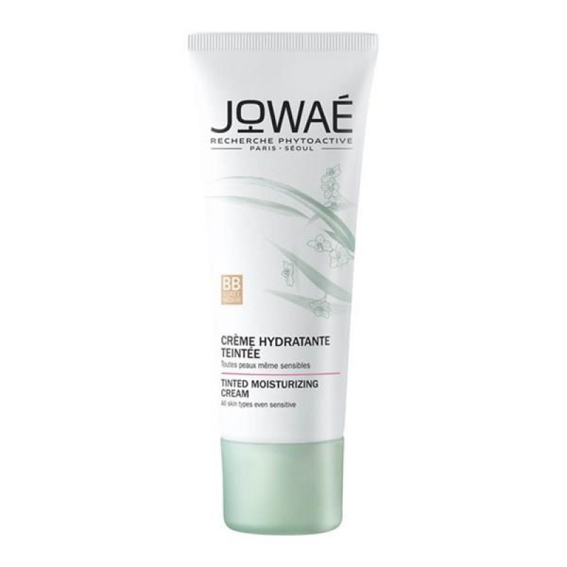Jowae Tinted Moustirizing Cream Medium 30 ml