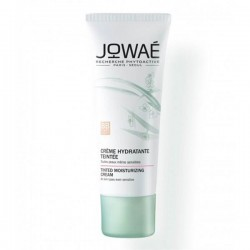 Jowae Tinted Moustirizing Cream Light 30 ml