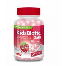 Kids Biotic Balls Probiyotik 30 Çiğneme Tableti