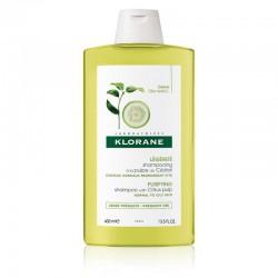 Klorane Turunçgiller Ekstresi İçeren Bakım Şampuanı 400 ml