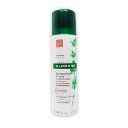 Klorane Isırgan Otu Ekstresi İçeren Renkli Kuru Şampuan 150 ml
