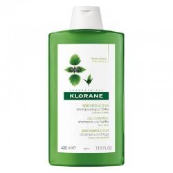 Klorane Isırganotu Ekstresi İçeren Şampuan 400 ml
