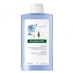 Klorane Keten Lifi İçeren Şampuan 400 ml