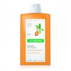 Klorane Mango Özlü Şampuan 400 ml