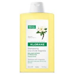 Klorane Manolya Özlü Bakım Şampuanı 400 ml