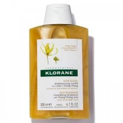 Klorane Soin Besleyici Güneş Şampuanı 200 ml