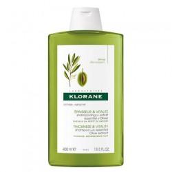 Klorane Zeytinli Yaşlanma Karşıtı Bakım Şampuanı 400 ml