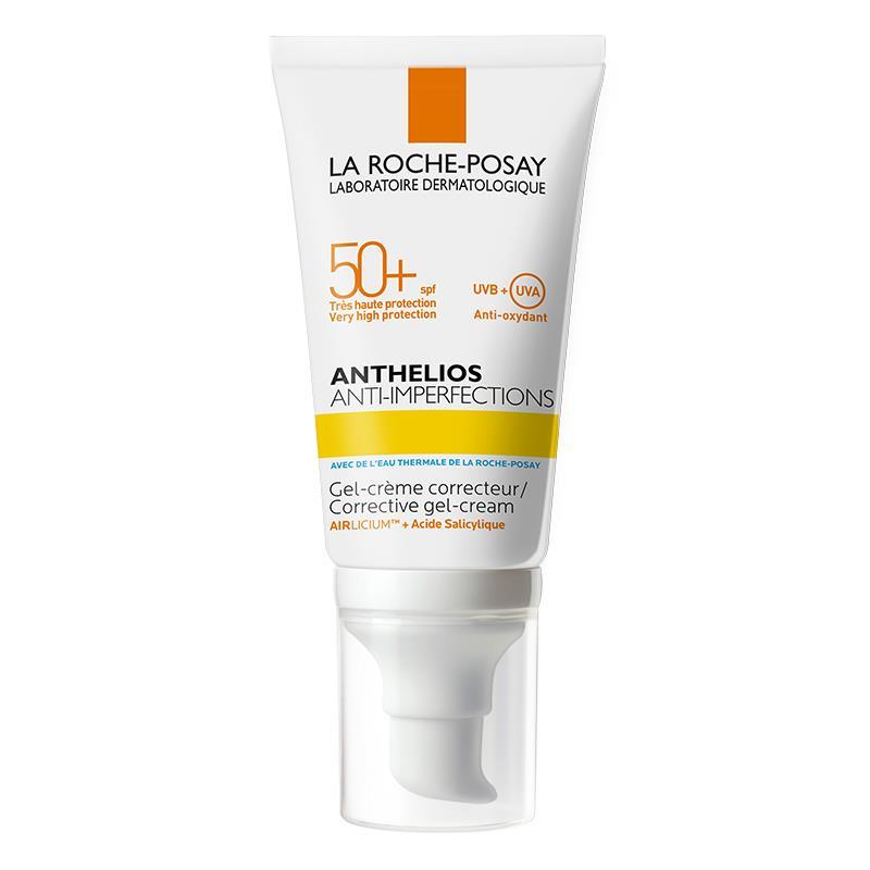 La Roche Posay Anthelios Anti-Imperfections Jel Krem Spf50 50 ml