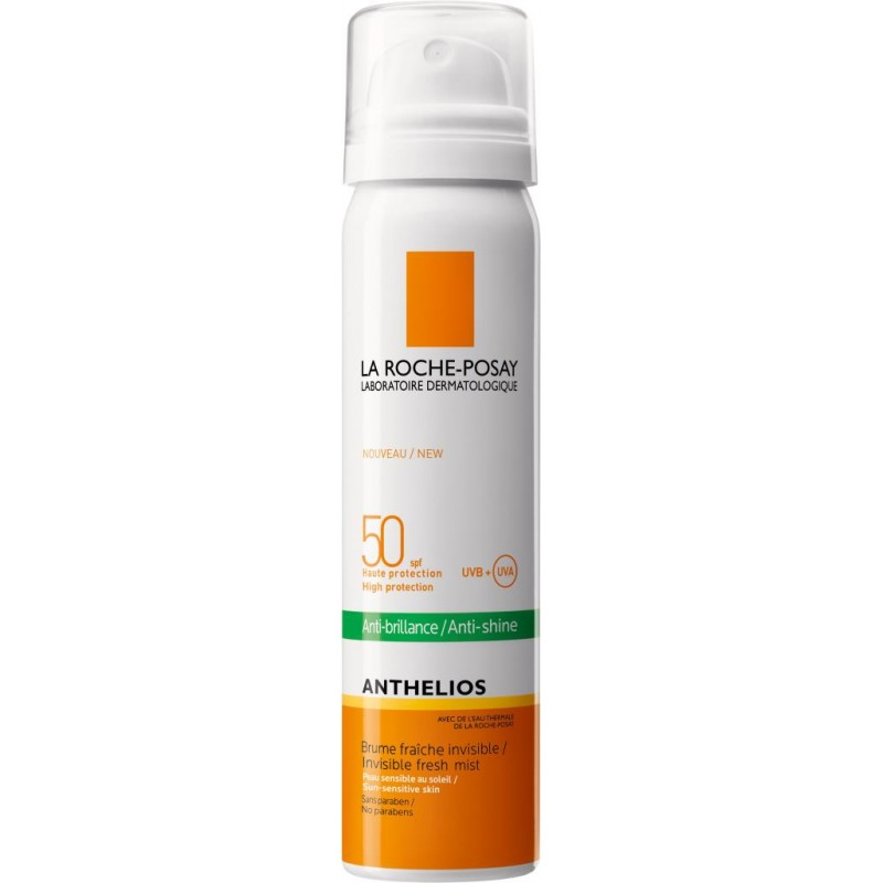 La Roche Posay Anthelios Anti Shine Spf50 75 ml (01/2021)