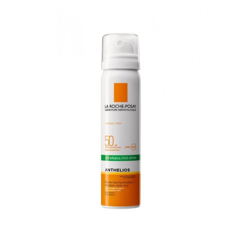 La Roche Posay Anthelios Anti Shine Spf50 75 ml