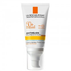 La Roche Posay Anthelios Pigmentation Spf50 Tinted Cream 50 ml (Yeni)