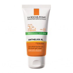 La Roche Posay Anthelios Dry Touch Tinted Spf50 50 ml