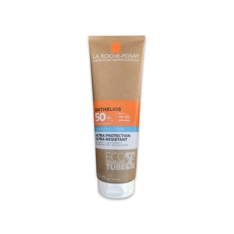 La Roche Posay Anthelios Hydrating Lotion Spf50 250 ml