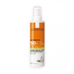 La Roche Posay Anthelios Invisible Spray Spf50+ 200 ml