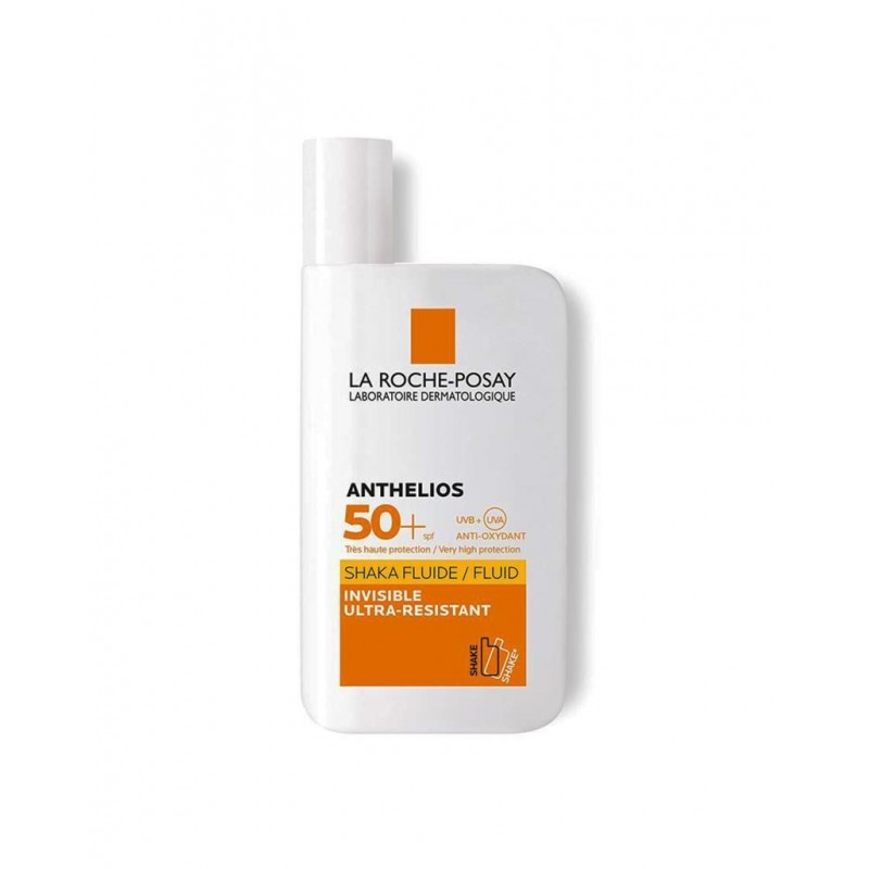 La Roche Posay Anthelios Shaka Fluid Spf50 50 ml