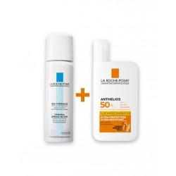 La Roche Posay Anthelios Shaka Fluid Spf50 50 ml & Termal Su 50 ml