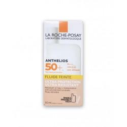 La Roche Posay Anthelios Shaka Tinted Fluid Spf50 50 ml