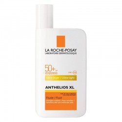 La Roche Posay Anthelios Ultra Light Spf50 50 ml (11/2020)