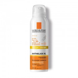 La Roche Posay Anthelios Ultra Light Sprey Spf50 200 ml