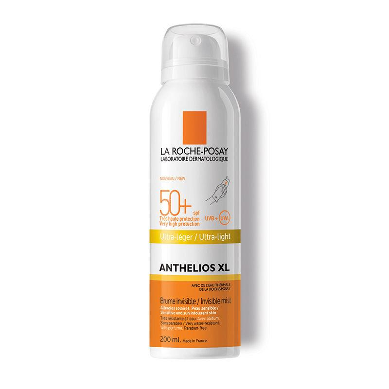 La Roche Posay Anthelios Ultra Light Sprey Spf50 200 ml