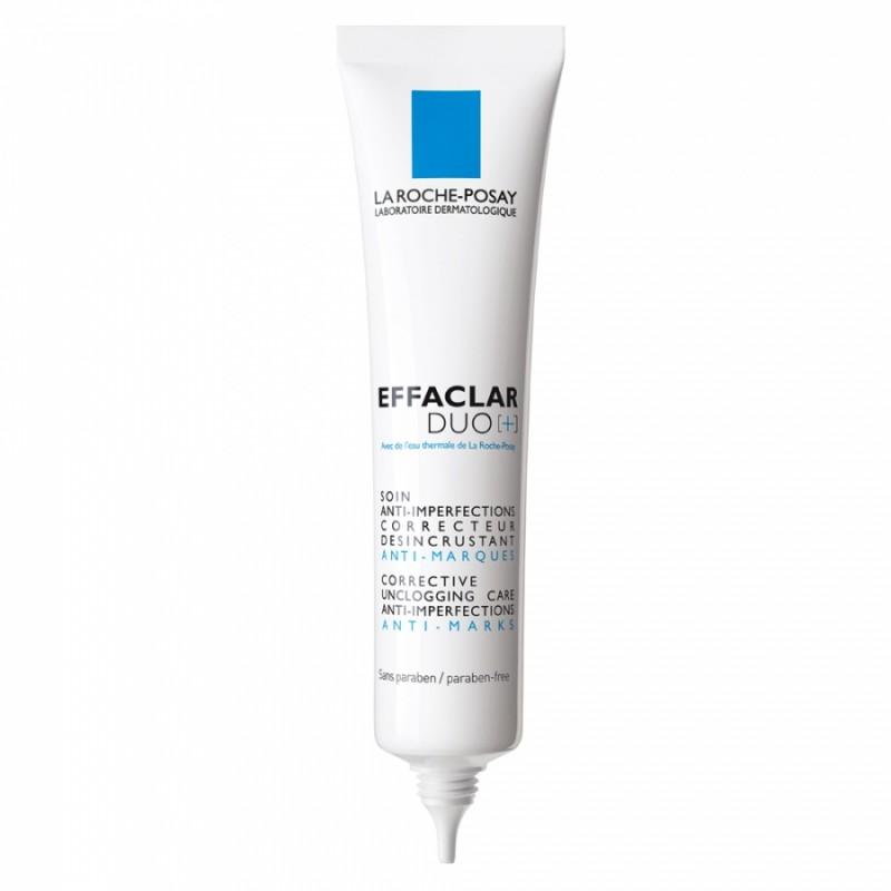 La Roche Posay Effaclar Duo+ 40 ml