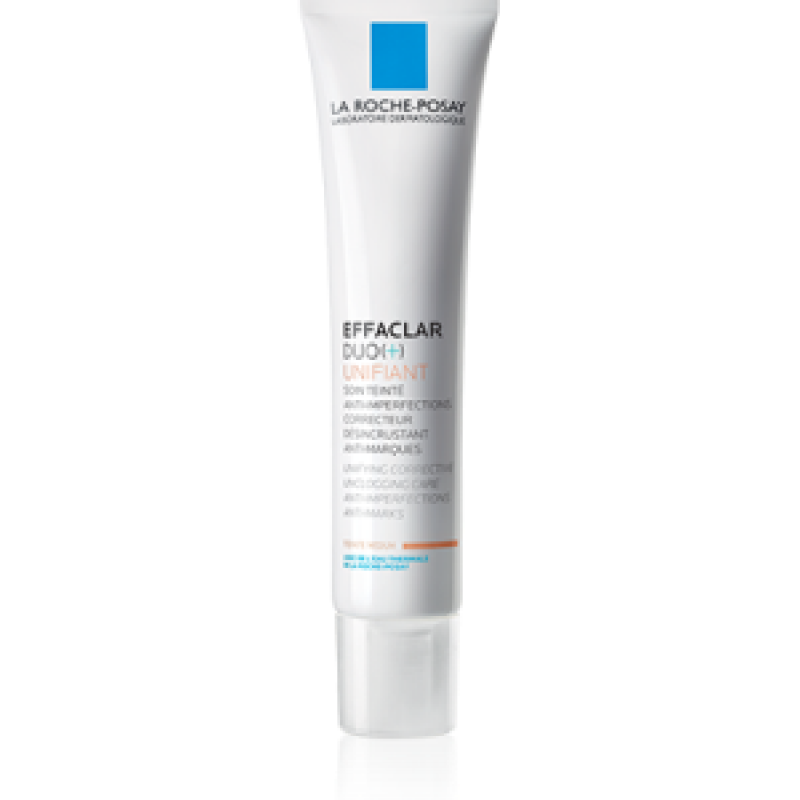 La Roche Posay Effaclar Duo Unifiant 40 ml (Medium/Orta Ton)