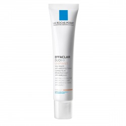 La Roche Posay Effaclar Duo Unifiant 40 ml (Light/Açık Ton)