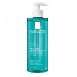 La Roche Posay Effaclar Mikro Peeling Jel Yüz ve Vücut 400 ml