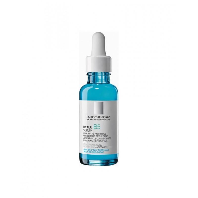 La Roche Posay Hyalu B5 Kırışıklık Karşıtı Dolgunlaştırıcı Serum 30 ml