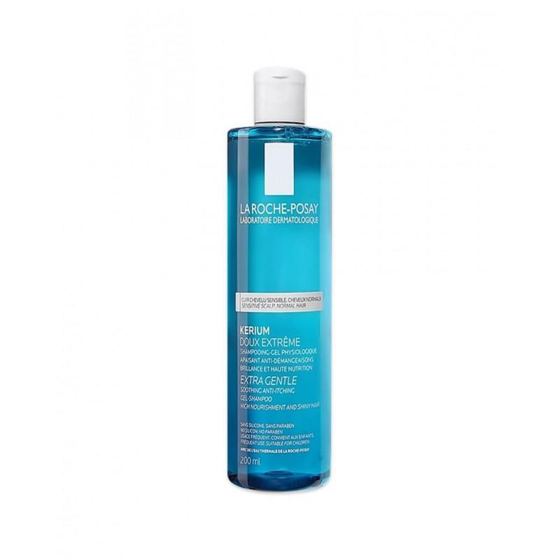 La Roche Posay Kerium Doux Extreme Şampuan 200 ml