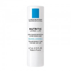 La Roche Posay Nutritic Levres Stick 4,7 ml