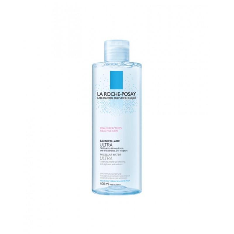 La Roche Posay Reaktif Ciltler için Misel Su 400 ml
