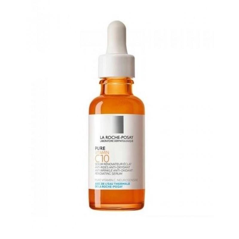 La Roche Posay Saf C Vitamini Işıltı Veren Antioksidan Serum 30 ml