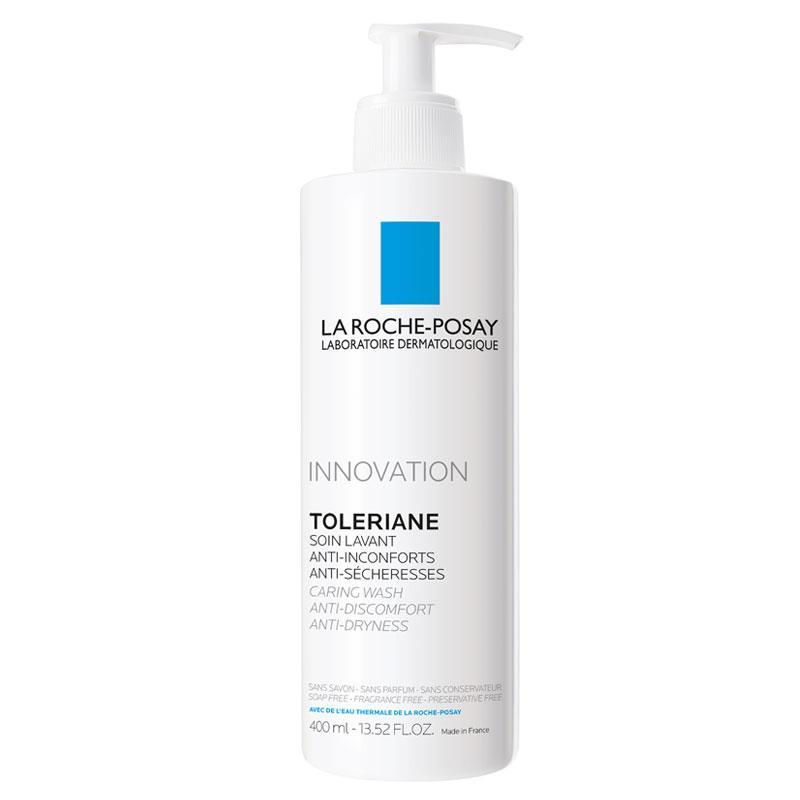 La Roche Posay Toleriane Caring Wash 400 ml
