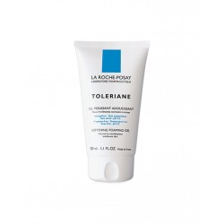 La Roche Posay Toleriane Gel Mousse 150 ml