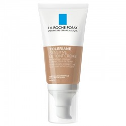 La Roche Posay Toleriane Sensitive Le Teint Creme Light 50 ml