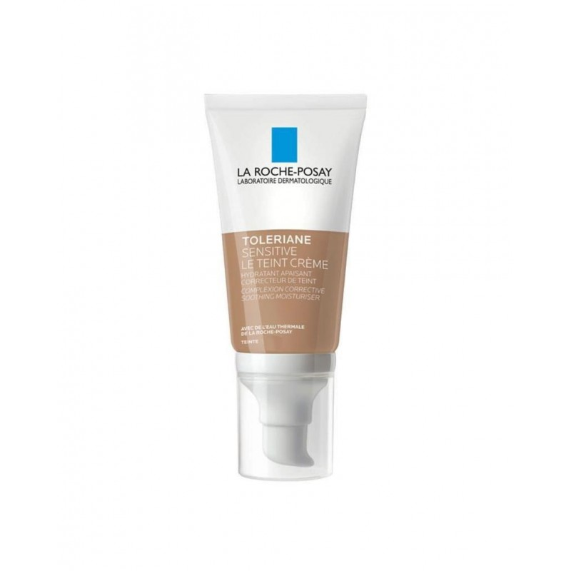 La Roche Posay Toleriane Sensitive Le Teint Creme Medium 50 ml