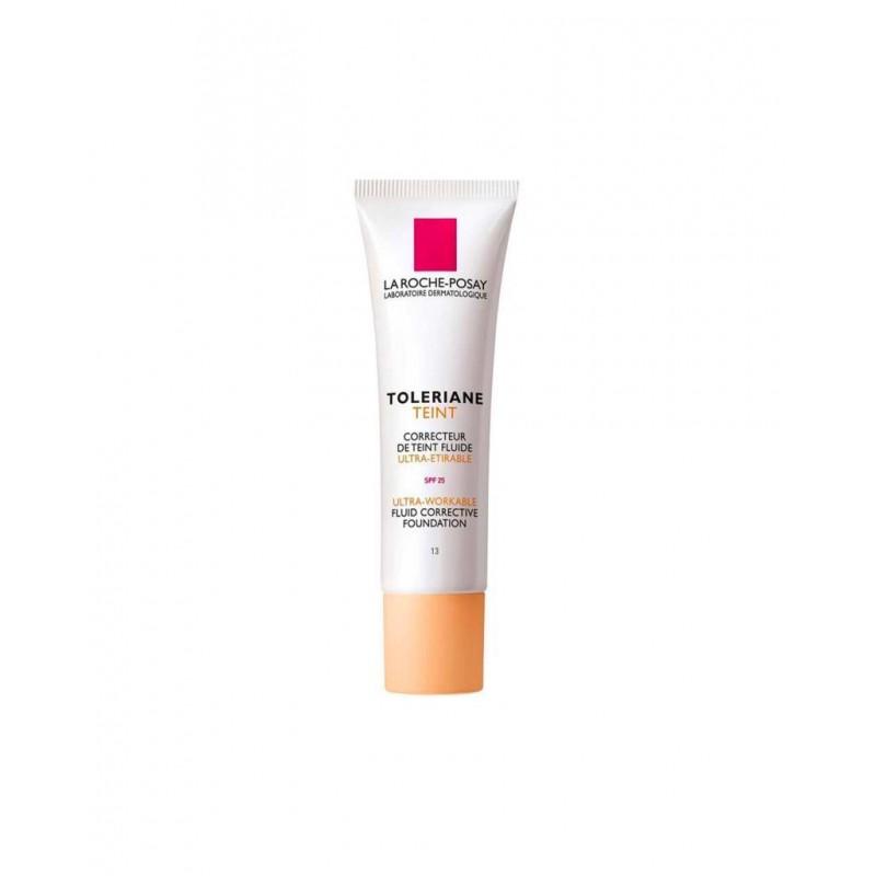 La Roche Posay Toleriane Teint Spf25 30 ml Orta Ton (13)