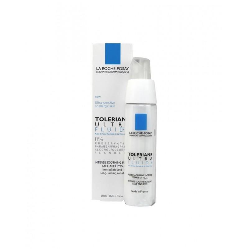 La Roche Posay Toleriane Ultra Fluide 40 ml