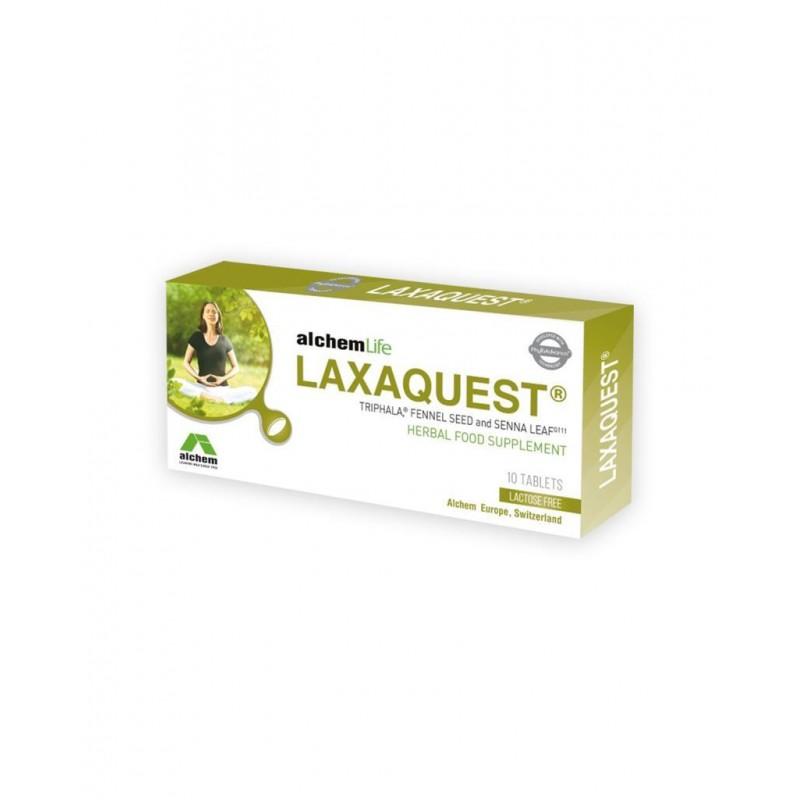 Laxaquest  10 Tablet
